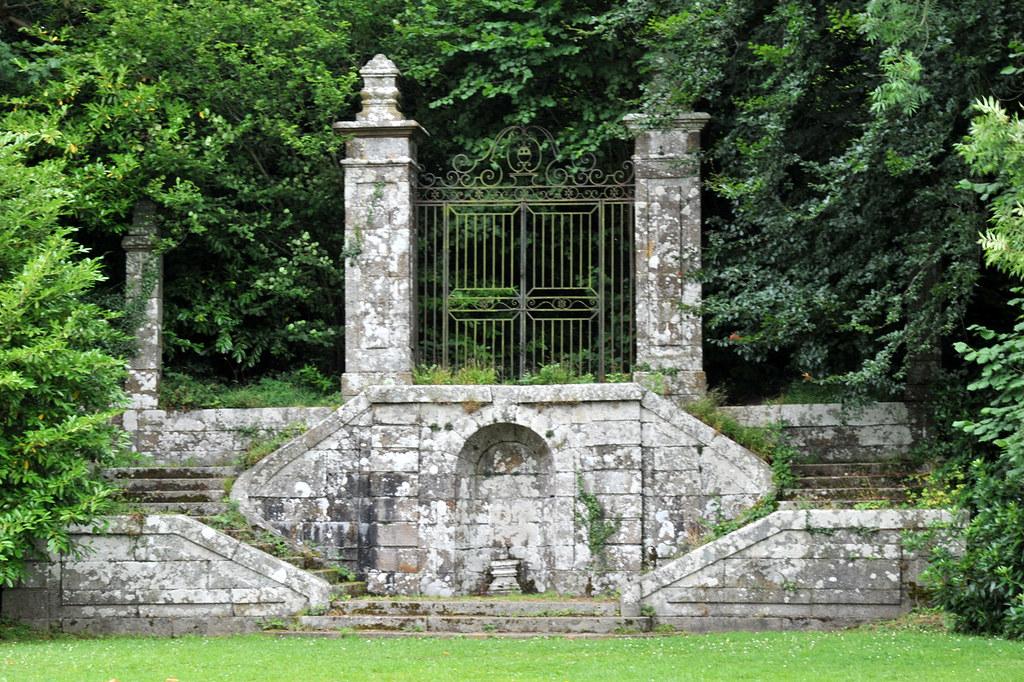 Porte - L Encadrure De La Porte - Okprin.Com