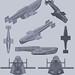 Fighter Submarine