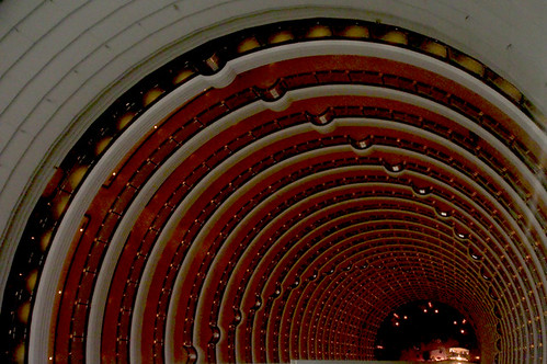 Shanghai 5 Jin Mao tower atrium | by Beautiful Sights