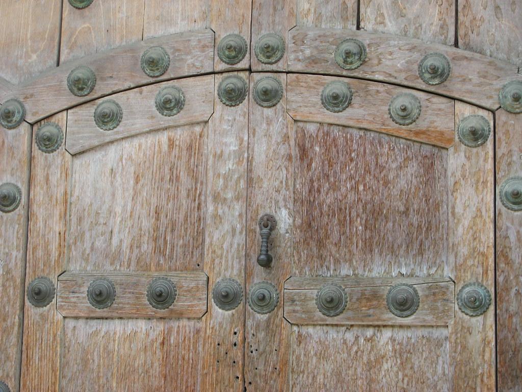 Puerta de casas de antigua guatemala las puertas de for Puertas blindadas antigua casa gutierrez