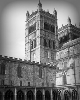 Durham Cathedral...Made Explore 04-09-2012 #24, thank you... | by Bob T...