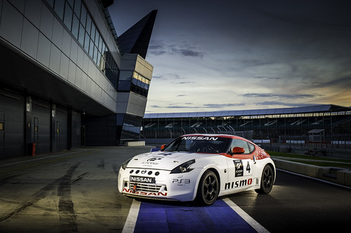 GT Academy 2012 at Silverstone | by PlayStation.Blog