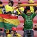 ECUADOR VS. BOLIVIA 07-09-12
