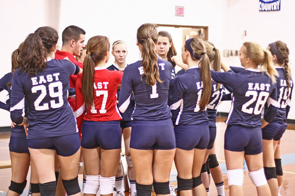 Girls high school volleyball galleries clips download