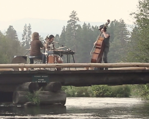 Eric Earley and friends on the Metolius River | by DeschutesBrewery