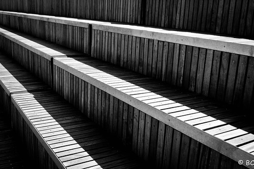 Lines and Shadows | by Ben A Cobb Photo