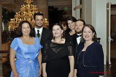 The 2012 Atlanta Opera Ball: A Night in Seville