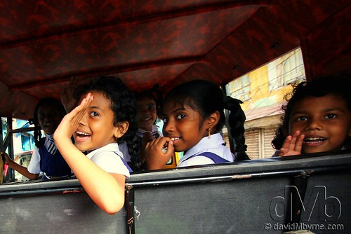 All Smiles in Fort Cochin, Kerala | by davidMbyrne.com