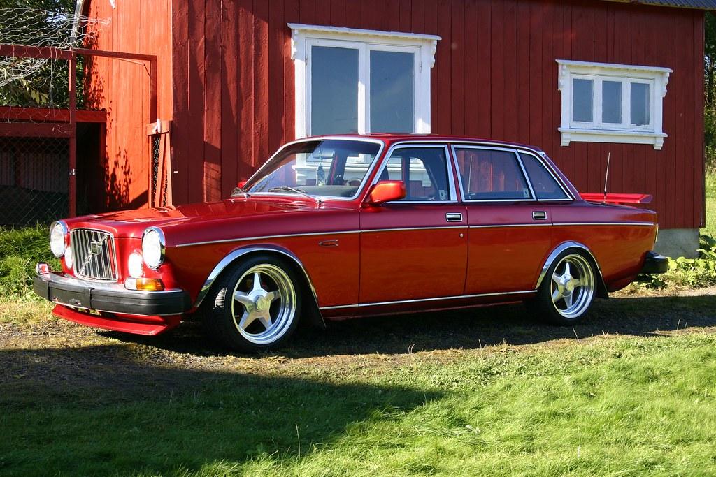 Volvo 164 Custom 17 Arischenator Flickr