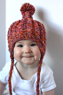 Magical Gnome Hat | by domesticatedhuman