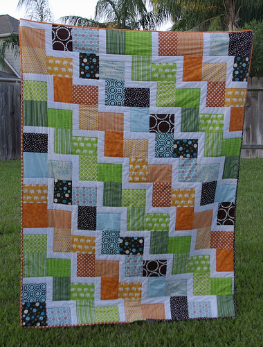 Auction Quilt | by SarahMikk