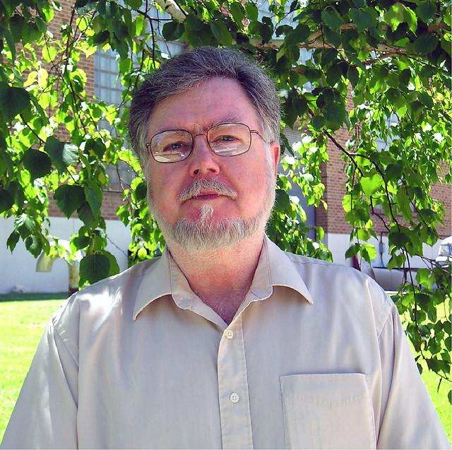 Pierre Sokolsky