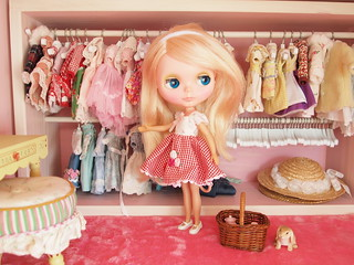 Vintage Blythe 1972 Kenner | by spring & summer