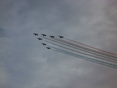 The Red Arrows, Dartmouth, 31/08/12 | by aecregent