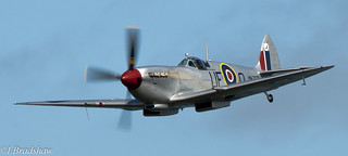 Spitfire Mk 356 | by lifeboat1721