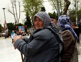 Istanbul - avril 2012 - jour 4 - 062 - Eyüp - Kalenderhane Caddesi | by Lost in Anywhere