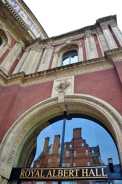 Royal albert hall flickr photo sharing for Door 6 royal albert hall
