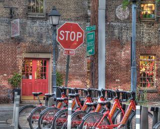 Bikeshare comes to Old Town, Alexandria | by Biketripper