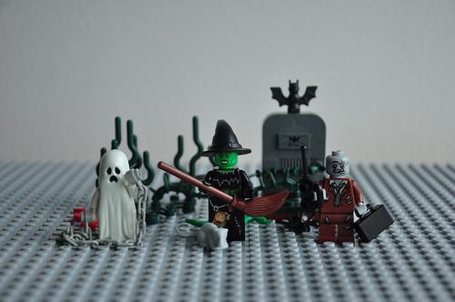 850487 Halloween Accessory Set, 2012 | CG76 | Flickr