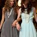 Jolie & Elizabeth Holiday dresses