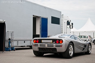 McLaren F1 | by BenjiAuto (Ratet B. Photographie)