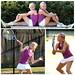 Kirsten and Emily Tennis