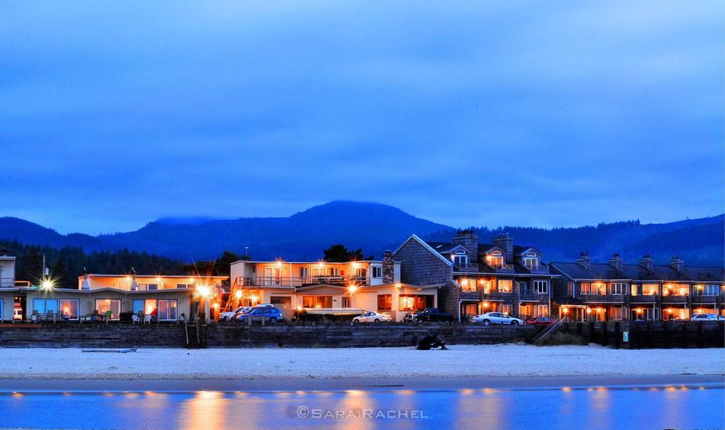 New Oregon Hotel