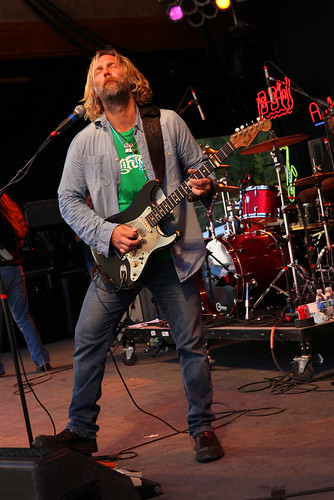 Anders Osborne 09-15-12 | by Telluride Blues & Brews Festival