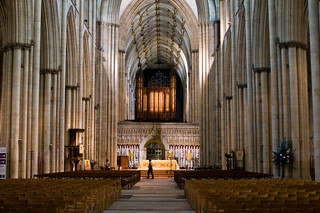 York - Scale of the Nave - 09-17-12 | by mosley.brian