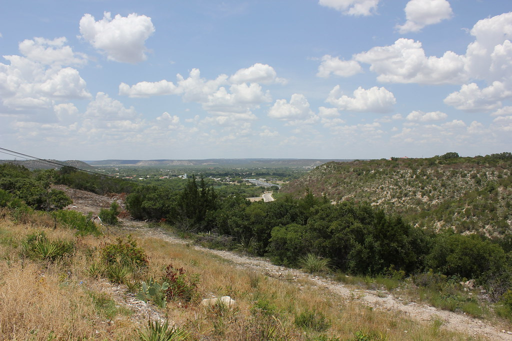 Scenic overlook junction texas junction texas for Free land in texas