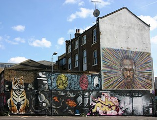 Sclater Street | by cocabeenslinky
