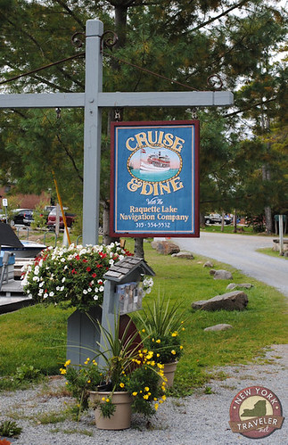 Cruise N Dine Sign | by mrsmecomber