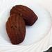 buckwheat madeleines