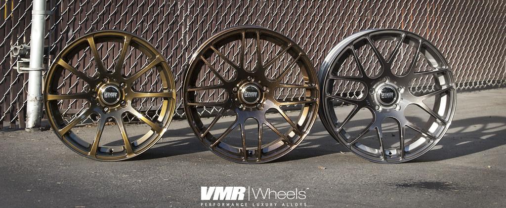 Vmr Wheels Bronze Burst Vs Sunken Treasure We Have