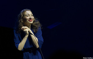 regina spektor 1 | by Eva Blue