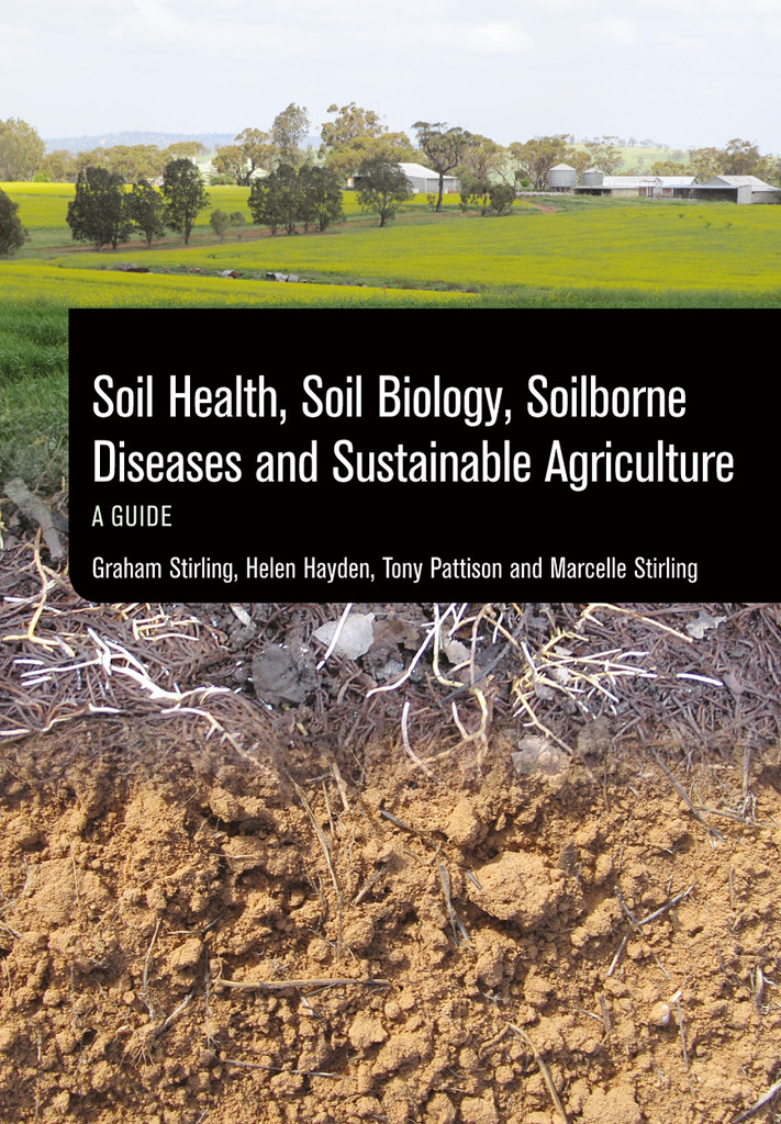 soil health book by graham stirling et al