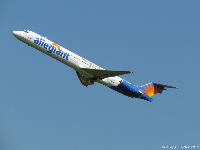 LANSING, Mich. August 14, — Allegiant (NASDAQ: ALGT) announces new, nonstop jet service between Lansing, Mich. and Orlando, Fla., via Orlando Sanford.