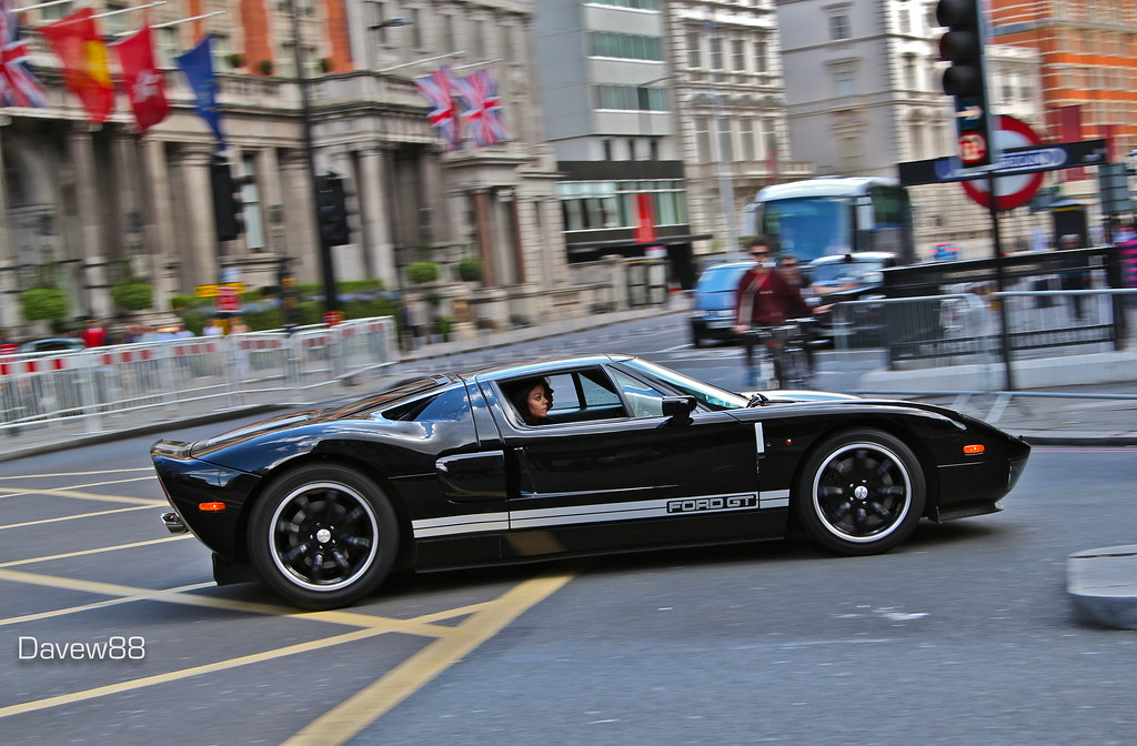 Ford Gt By Davew Ford Gt By Davew