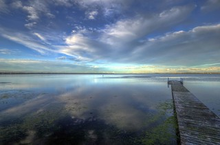 jetty | by -hedgey-