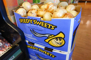 Speedy Sweets | by Scott Beale