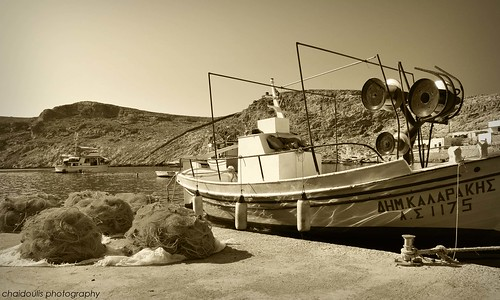 Sifnos Greece cyclades | by CHAIDOULIS