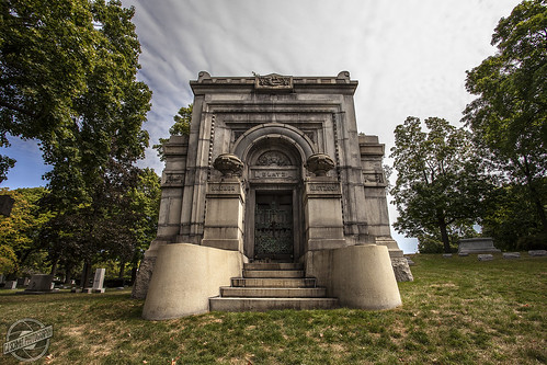 Blatz Family Mausoleum | by CJ Schmit