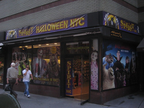 Topics Regarding Spirit Halloween in Manhattan, New York, There are no threads on this forum. Start a new thread regarding Spirit Halloween in Manhattan, New York,