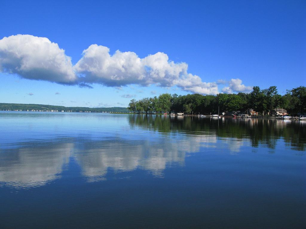 Chautauqua lake aug 39 12 i get to spend 30 days a year for Chautauqua lake fishing report