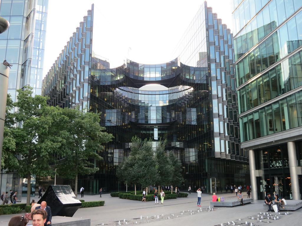 Building Developers London