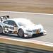 2012 DTM Zandvoort: Mercedes C-Class Coupé DTM