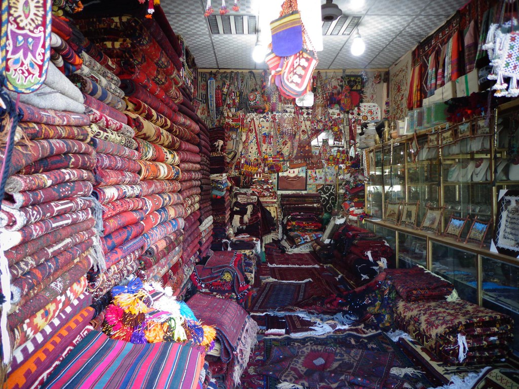Carpet Shop Mazar E Sharif Afghanistan Carpet Shop Mazar