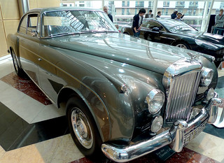Bentley S2 Continental | by misund007