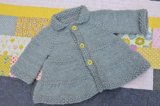 Kiera's sweater | by Kristie at OCD