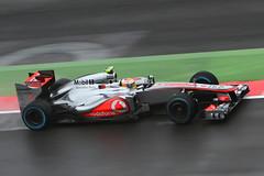 2012 British GP
